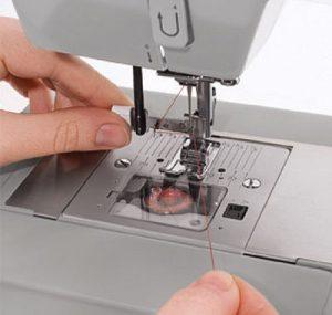 Técnicos Reparación máquinas de coser en Alcorcón