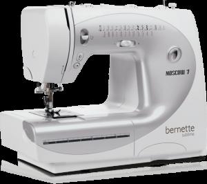 reparar maquina coser bernette