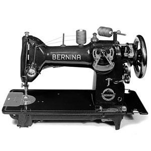 Bernina Reparar Maquina Coser Madrid