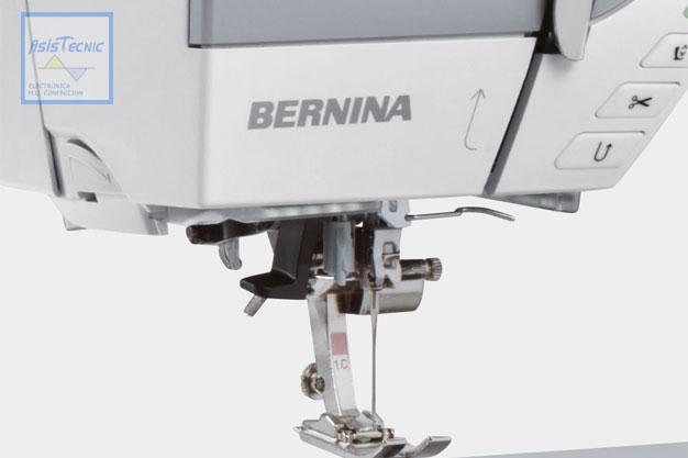 Bernina Servicio Tecnico Maquina Coser