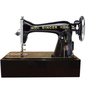 Singer Reparar Maquina Coser Madrid